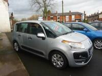 Citroen C3 Picasso HDi 90 VT/ LAST SERVICES WITH CAM BELT & WATER PUMP