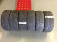 205/45R/17 Used Variety of tires  @ AutoTrax 647 347 8729 City of Toronto Toronto (GTA) Preview
