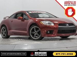 2011 Mitsubishi Eclipse GT-P MAN A/C CUIR TOIT MAGS
