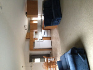 IRMA,AB (West of Wainwright) All utilities and Cable Included