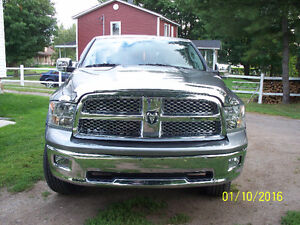 2011 Dodge Power Ram 1500 Bicorps,BIG HORN