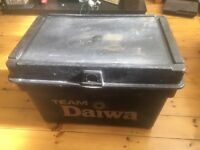 Daiwa fishing box for sale