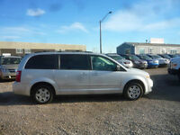 2009 Dodge Grand Caravan EVERYONE IS APPROVED $93.00 B/W oac