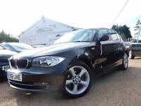 2011 61 BMW 1 Series 2.0 116d Sport 5dr - rac dealer