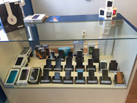 Many Phones Available @ Great Prices! 90 DAY WARRANTY!!!