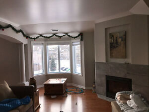 4 1/2 APARTMENT FOR 4 MONTHS WITH OPTION TO CONTINUE AFTER