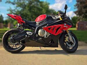 BMW S1000RR FOR SALE!