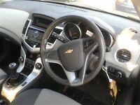 2011 Chevrolet Cruze 1.6l Manual Petrol