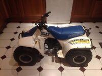 Suzuki lt50cc quad bike