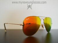 Rayban - Aviator - rb3025 - New - Many models