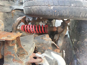 """1996 Toyota 4Runner 3.4L 4x4 3"""" Body + 3"""" Susp Lots of Parts Inc London Ontario image 7"""
