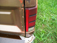 Ford  Pickup Tail lights for 1980 to 1985 F-series Trucks