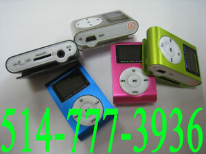 Lecteur MP3 Player LCD Screen Style Ipod mini nano WOW COOL ! !