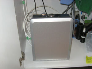 Delphi Water Ionizer and Filter