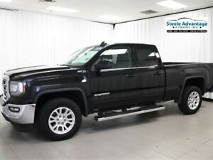 2016 Gmc Sierra 1500 SLE - 5.3L, Bluetooth, Heated Seats, Remote