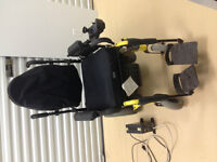 Electric Wheelchair - $1,250 (OBO)