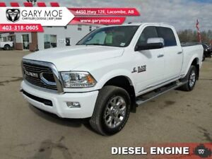 2016 Ram 2500 Longhorn Limited   - Heated/ Ventilated Leather Se