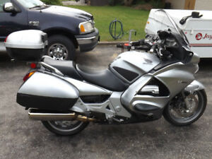 "2007 Honda ST1300 "" Reduced Price $ 5,500.00"""