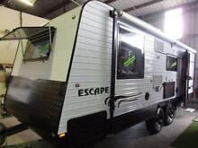 GOLDEN EAGLE ESCAPE - BUNK VAN Hexham Newcastle Area Preview