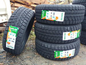 16 inch winter tires ON SALE, Best price in Metro, Many sizes