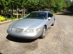 1997 Lincoln Mark Viii  LSC Coupe (2 door)