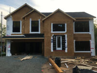 Finish Framing - Rough Framing - Carpentry Services