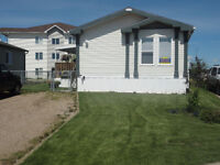 Modular Home for Rent in Stettler