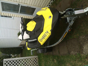 Used 2014 Sea Doo/BRP spark