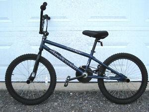 BMX FREE AGENT TRAIL DEVIL 2004*