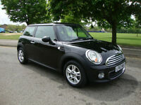 Mini Mini 1.6 ( 98bhp ) ( Sport Chili ) One 2013