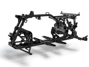 Wanted... Can-Am 800 or 650 frame