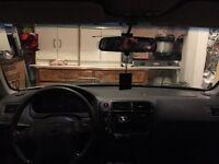 Honda Civic EX 2000 $1100 NEGO