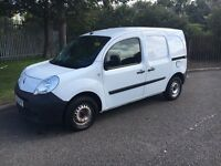 2009 Renault Kangoo 1.5 DCI sat Nav long mot PX welcome