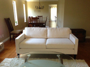 Moving Sale (Dining Set, Couch, Antiques, Gardening & more)