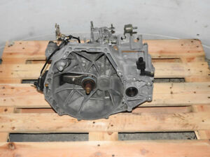 97-01 Honda Prelude Accord Type S T2W4 Manual 5 Speed LSD Transm
