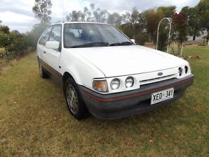 1988 Ford Laser Hatchback Paralowie Salisbury Area Preview