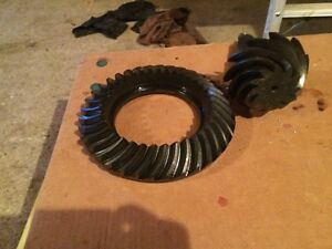 3.27 ford ring gears