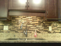 Tile Installations