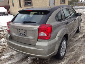 2008 DODGE CALIBER...VERY CLEAN... 6 MONTH WARRANTY... Edmonton Edmonton Area image 8