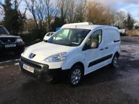 PARTNER 1.6HDi 2011 ONE OWNER FULL SERVICE HISTORY**DRIVES SUPERB**