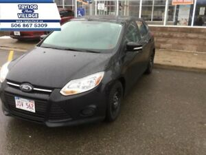 2014 Ford Focus SE  - $94.24 B/W - Low Mileage