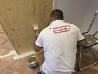 Painter&Decorator, plumbing, electrician jobs, (Room painting from £200) with 20 years experience