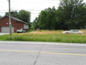 Building Lot Available In Ojibway Nature Centre Area Windsor
