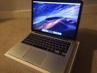 """13"""" MacBook Pro with Retina Display"""