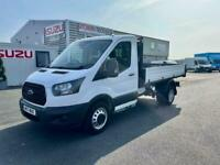Ford Transit 350 2.0TDCi 170PSi One Stop Alloy Tipper