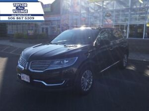 2016 Lincoln MKX Select  Remote Engine Start,Panoramic Roof,Navi
