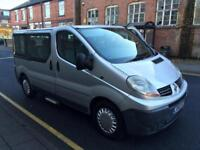 Renault TRAFIC SL27 DCI 115 (2007)