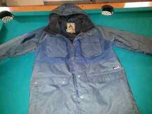 Manteau burton pour homme