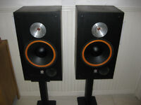 Sound Dynamics 12s Speakers