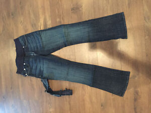 $40 Maternity rock and republic jeans size 29